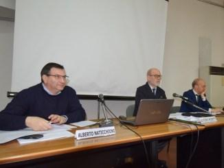 Villa Umbra, Focus sulla ricostruzione post sisma
