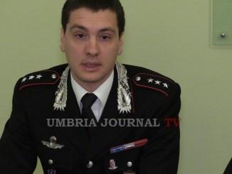 Spoleto, arrestato un marocchino per furto all'interno di un centro commerciale