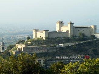 Progetti e strategie di valorizzazione per la Rocca Albornoz di Spoleto