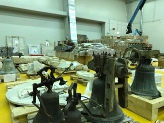Guardia di Finanza scopre truffa per restauro opere d'arte danneggiate da sisma