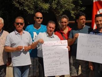 Ex Pozzi di Spoleto, commissario, al momento non c'è alcuna offerta