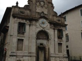 Rotary Club Spoleto sponsorizzerà restauro fontana Piazza del Mercato