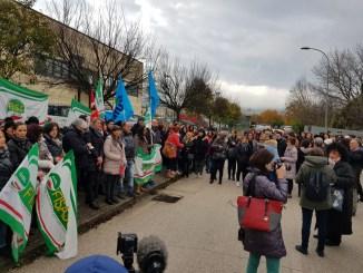 Partito comunista, vertenza Maran Spoleto, macelleria sociale e collaborazionismo sindacati