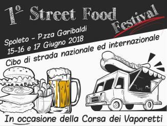Vaporetti Spoleto, Chiuse le iscrizioni 70 equipaggi e street food in arrivo
