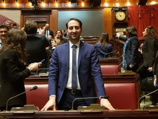 """Caparvi e Cretoni: """"Spoleto pedina nello scacchiere geopolitico del PD"""""""