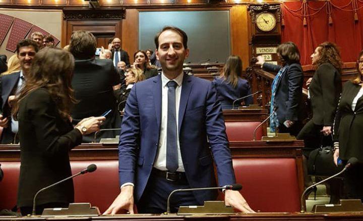 Lega Spoleto, espulsi consiglieri e assessori ribelli
