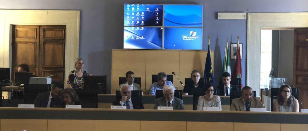 Mozione Sfiducia sindaco: forza Italia pronta per confronto con i vari gruppi
