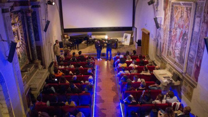 Alla Sala Pegasus di Spoleto il 'premio Lizzani' della Mostra di Venezia