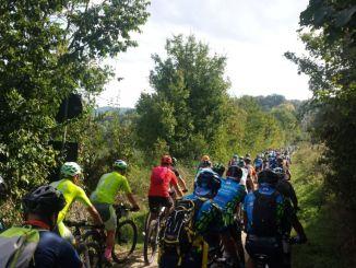 Torna la Spoleto-Norcia in MTB, la soddisfazione della Lega