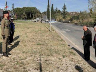 Caduti di Nassiriya, 12 novembre, giornata del ricordo a Spoleto