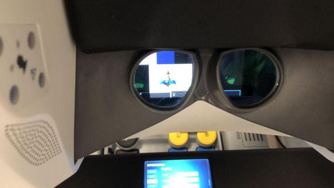 Primo intervento chirurgico robotico in Italia con tecnologia stampa 3D a Spoleto