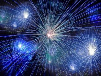 Spoleto d'inverno, Capodanno in musica con Mogol e fuochi d'artificio