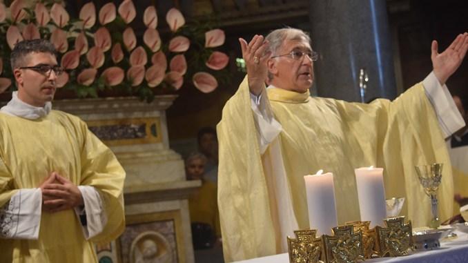 Pier Luigi Morlino sarà ordinato sacerdote della parrocchia di San Venanzo
