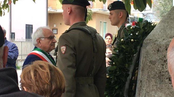 Spoleto, 75esimo anniversario del bombardamento di San Martino in Trignano