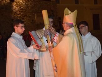 Pasqua Resurrezione a Spoleto Boccardo dedica omelia difesa vita umana