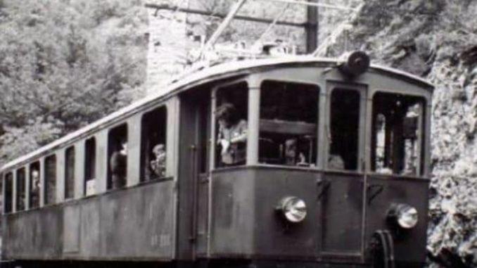 Valle Umbra Trekking ripercorrere tratto iniziale ex Ferrovia Spoleto-Norcia