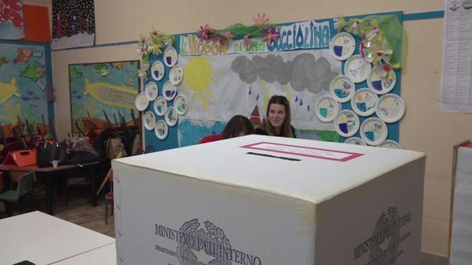 Europee, a Spoleto va avanti la Lega con il 39%, il PD si ferma a 26%
