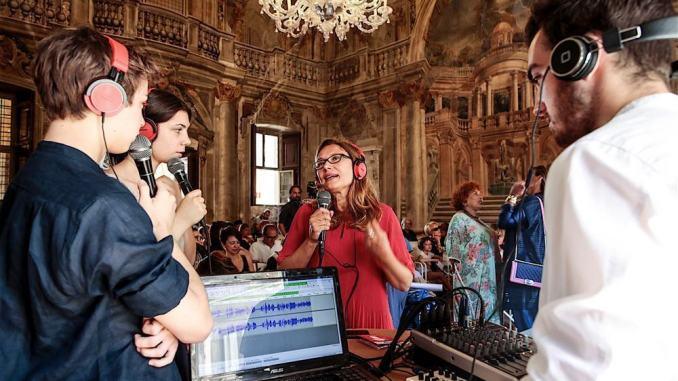 """Al Festival dei Due Mondi torna """"Dialoghi a Spoleto"""""""