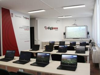 Inaugurato il DigiPASS Spoleto, da luglio aperto dal lunedì al sabato