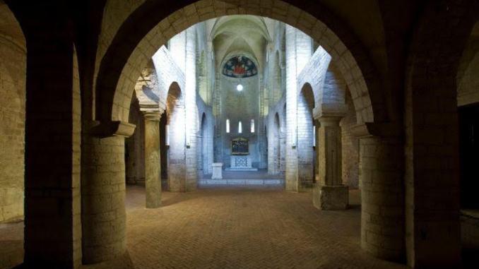 Spoleto segreta e sotterranea al 62° Festival dei 2Mondi, tra arte, storia e degustazioni