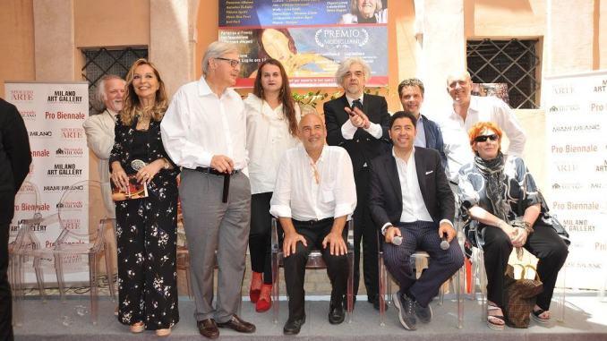 Spoleto, Premio Margherita Hack all'insegna della cultura e dell'arte