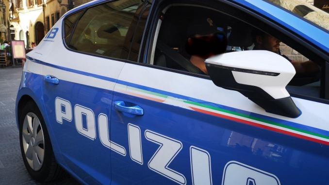 Spacciatore di droga spoletino aveva 42 dosi di cocaina, arrestato