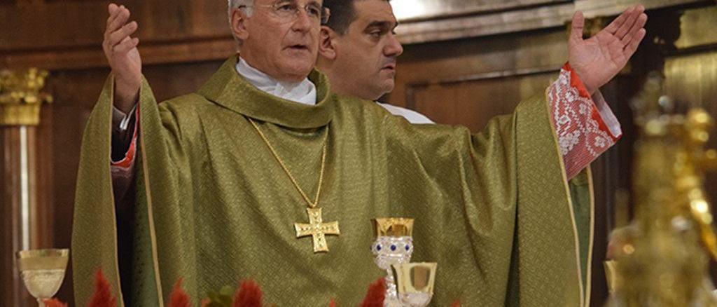 Spoleto-Norcia, le Messe del 1° e 2 Novembre secondo le norme anti covid
