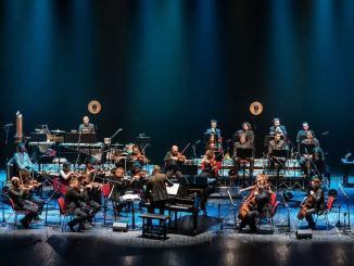 Teatro Menotti di Spoleto Ensemble Symphony Orchestra sabato 28 dicembre