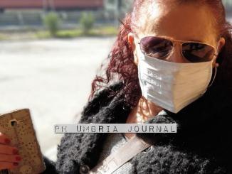 Diecimila mascherine chirurgiche da Carla Fendi al San Matteo degli Infermi
