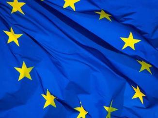 Festa dell'Europa, intervento del sindaco Umberto De Augustinis