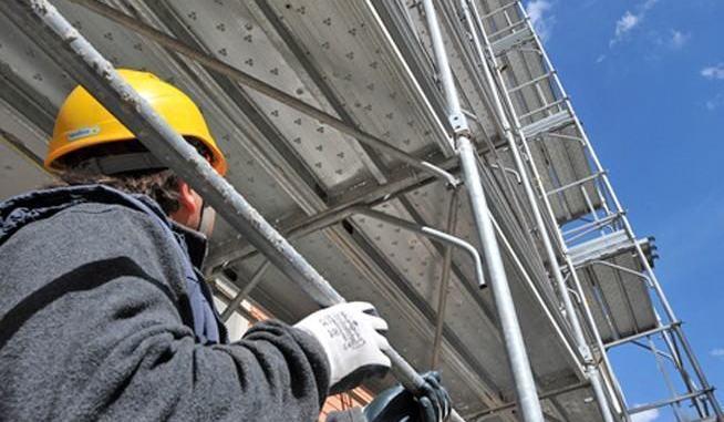 Ricostruzione post sisma: contributo anche per ruderi ed edifici collabenti