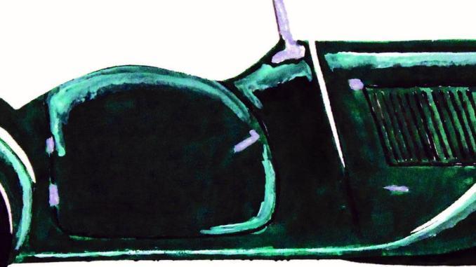 La gita in campagna opera di Mario Peragallo al Caio Melissio, Lirico sperimentale