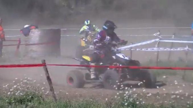 Racing Quad nuovo fine settimana agonistico a Campello sul Clitunno
