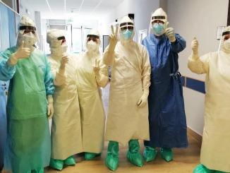 Mitigazione contagio covid, indispensabile continuare ad adottare misure restrittive
