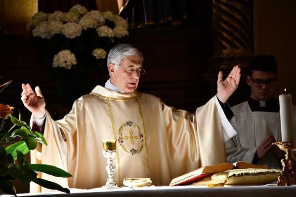 Monsignor Renato Boccardo, siate prossimi a chi è segnato dal Covid-19