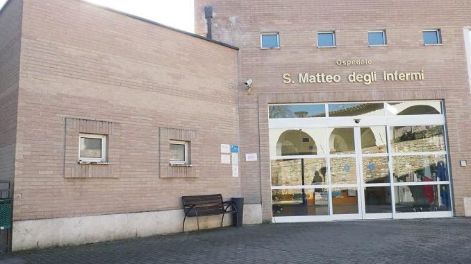 Spoleto: nuovo incontro del comitato di vigilanza sull'ospedale di Spoleto