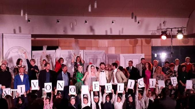 Spoleto: Il Teatro Lirico Sperimentale riparte dal Piccolo Coro