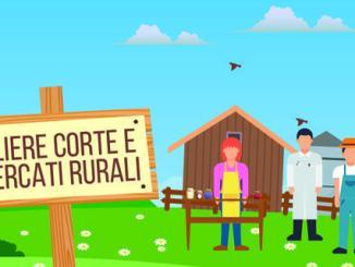 Promozione filiere corte e mercati locali: prorogato il termine al 19 marzo