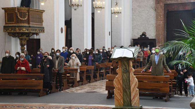Prospettiva diversa da quella del declino e dell'autodistruzione, dice monsignor Boccardo