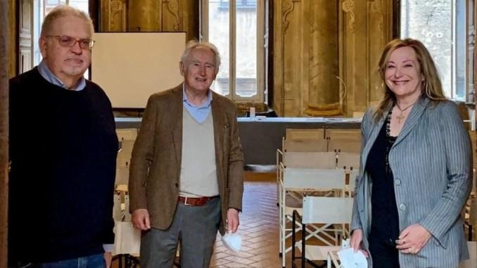 Associazione amici di Spoleto - rinnovo delle cariche 2021