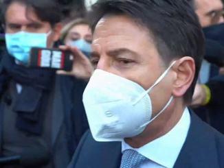Giuseppe Conte a Spoleto giovedì 16 settembre alle 15:30