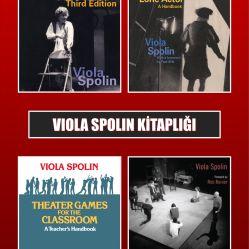 Spolin Kitaplığı