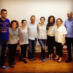 Istanbul Workshops