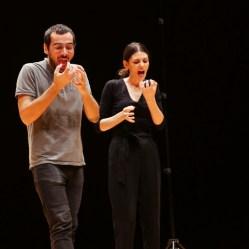 Fırtına - Öykü Tiyatrosu - İş Sanat 2019-20
