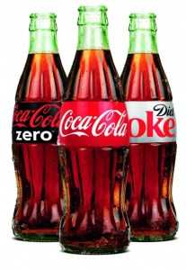 coke-glass-bottles