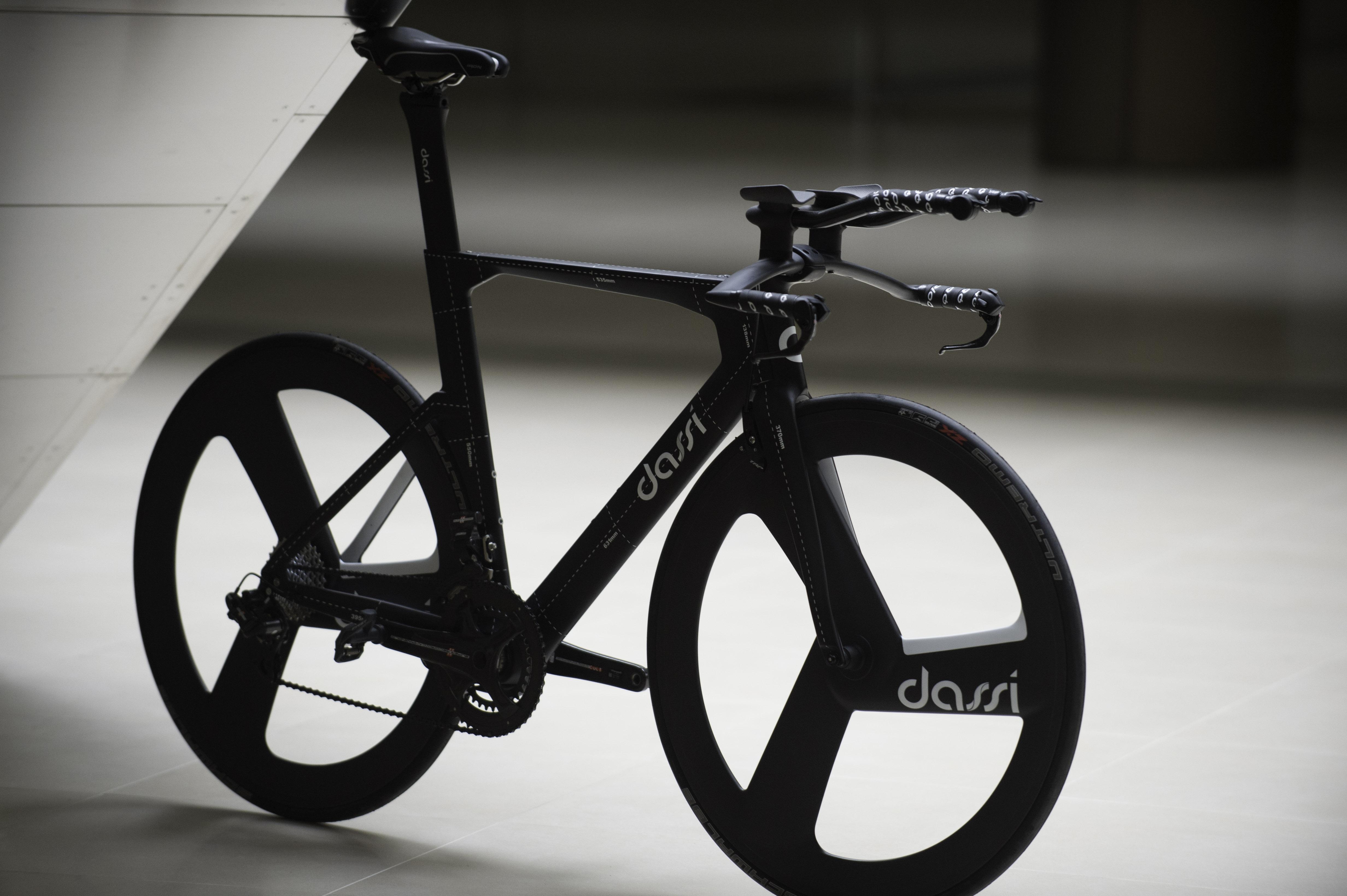Sponge Marketing Dassi Bikes