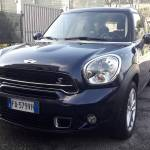 Mini countryman SD 2.0 BUSINESS