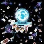 Cerco pubblicità sulla Carto Magia