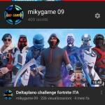 Pubblicizzo profilo YouTube 410iscritti in cambio di 5 o meno euro