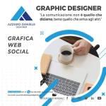 Scambio pubblicità –  Graphic designer